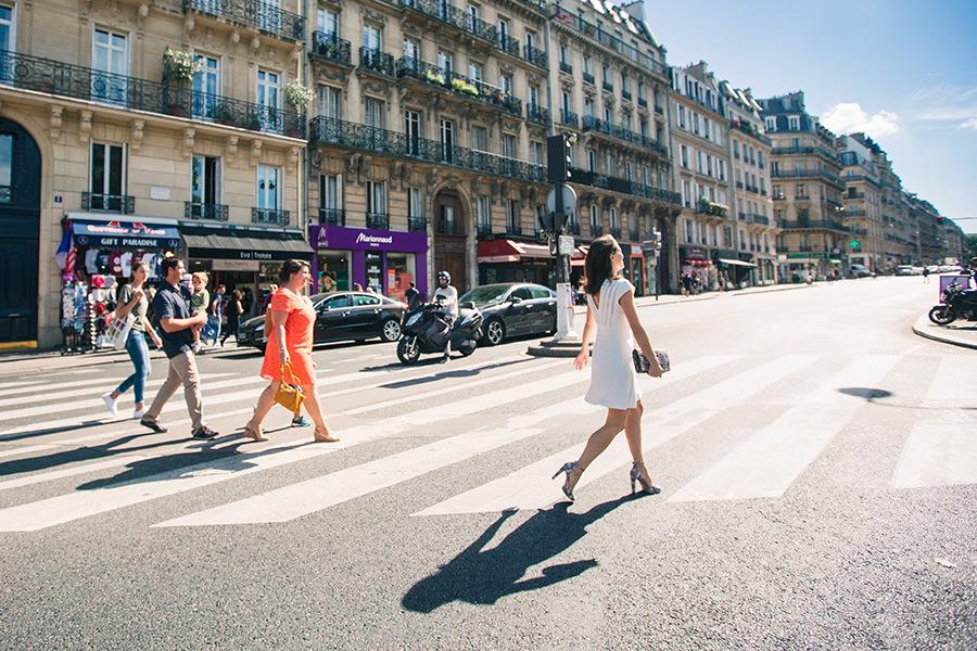 Mariage à Paris, la mairie en premier 23