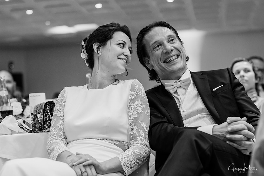 mariage saint etienne du mont