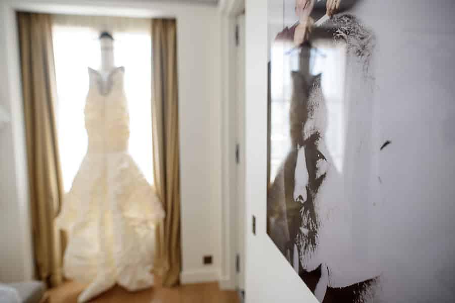 mariage hotel marignan