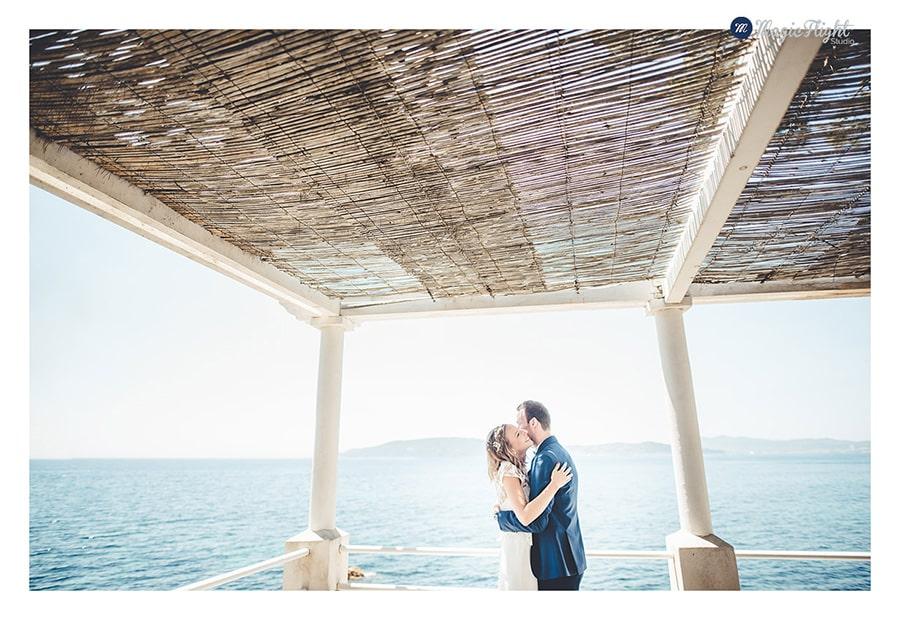 Mariage à Toulon, teaser 3