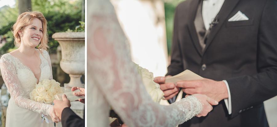 Mariage très intime à Paris 3