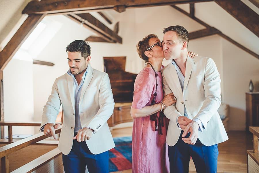 mariage très gai à la campagne 21