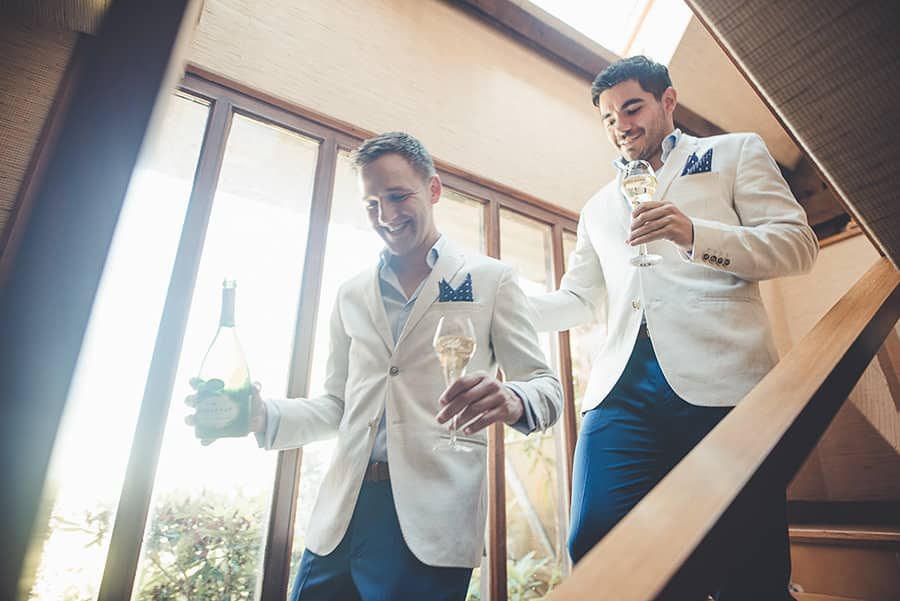mariage très gai à la campagne 24