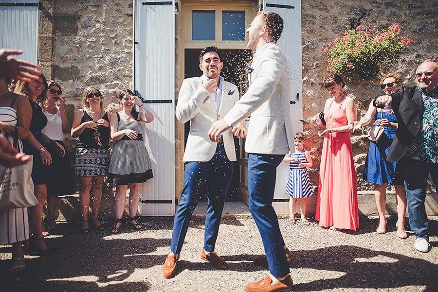 mariage très gai à la campagne 43