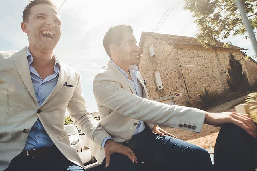 mariage très gai à la campagne 47