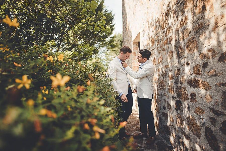 mariage très gai à la campagne 48