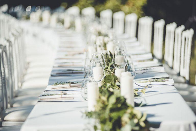 Mariage bien décoré, mariage réussit: les bonnes pratiques 7