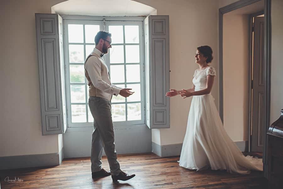 Mariage dans le Loiret - {aperçu} 7