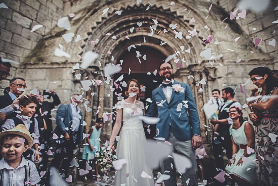 Mariage dans le Loiret - {aperçu} 12