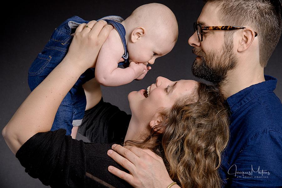 """""""Nous 3"""" pour une séance photo famille 20"""
