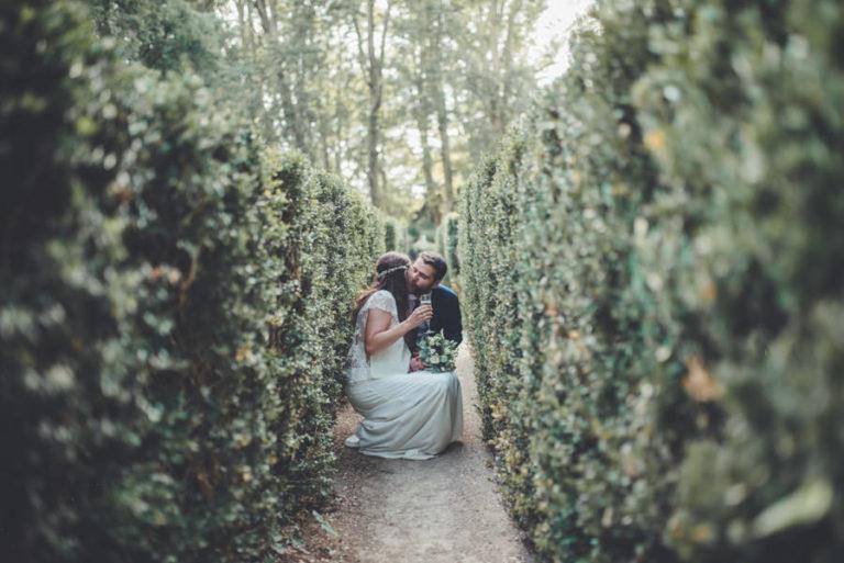 Mariage au Chateau de la Barben 5