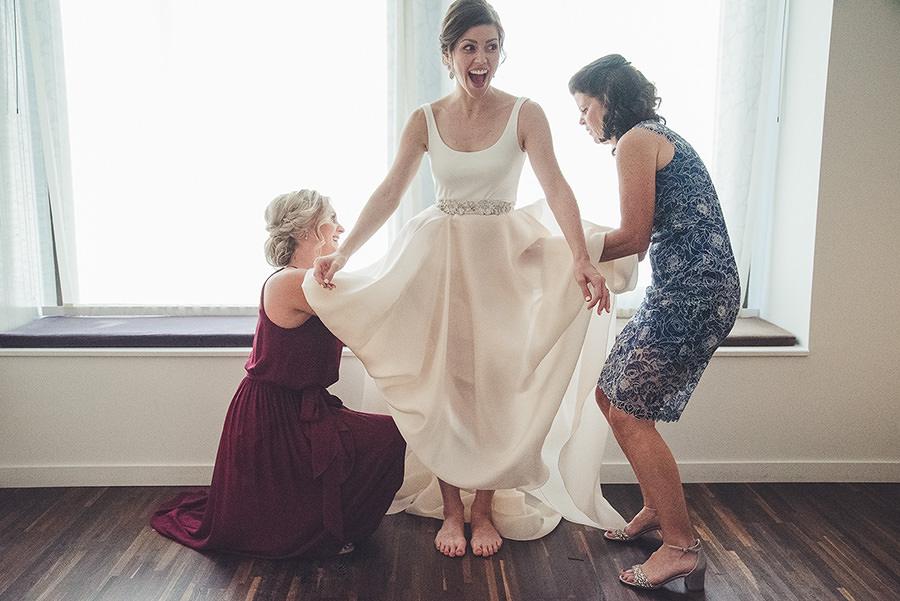 Mariage à Brooklyn, NYC 10