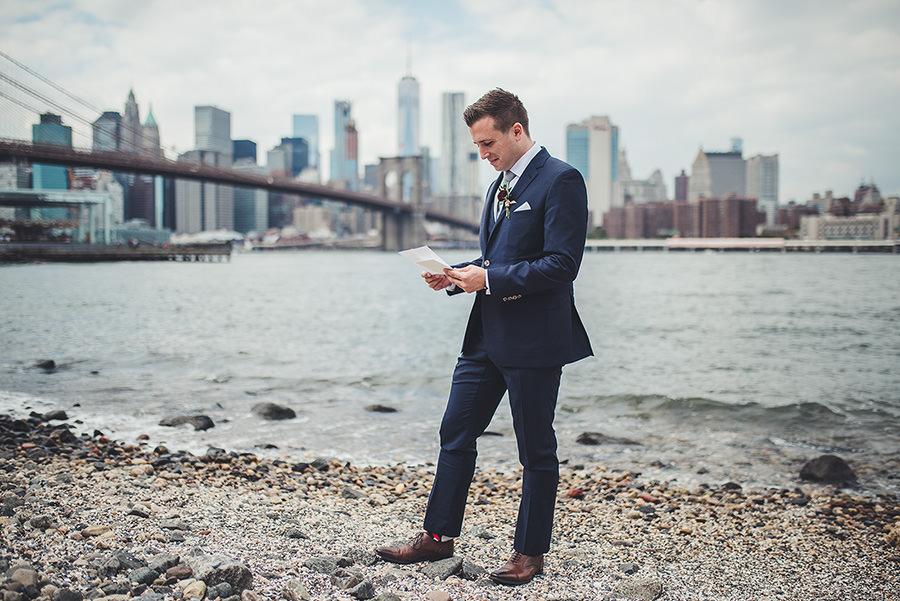 Mariage à Brooklyn, NYC 15