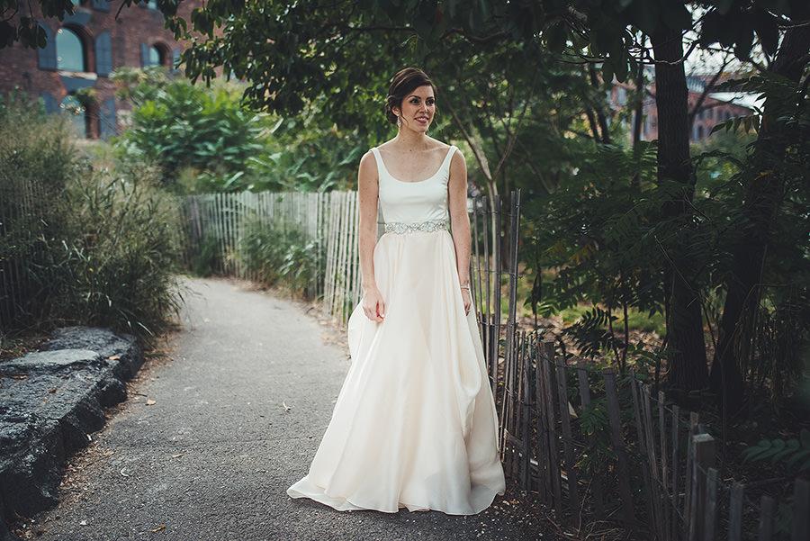 Mariage à Brooklyn, NYC 16