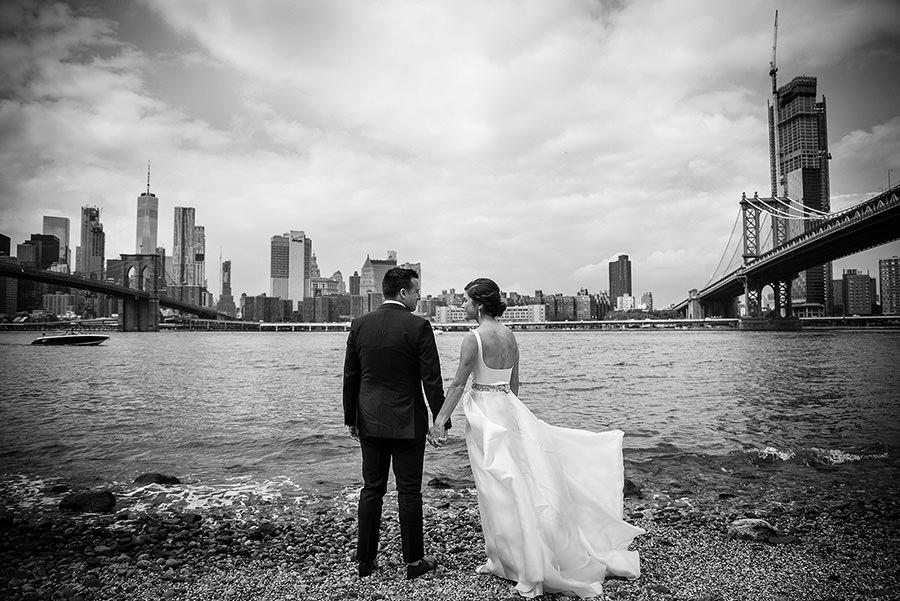 Mariage à Brooklyn, NYC 18