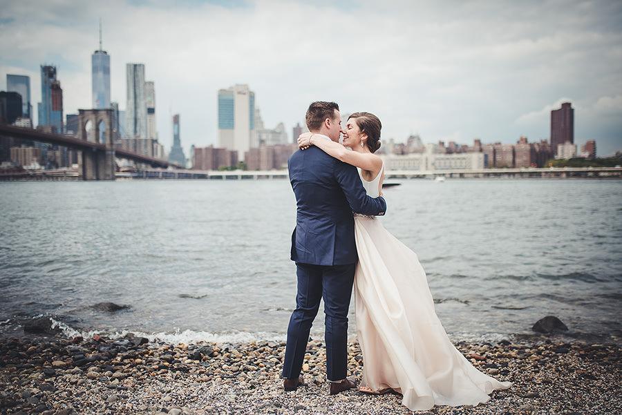 Mariage à Brooklyn, NYC 19
