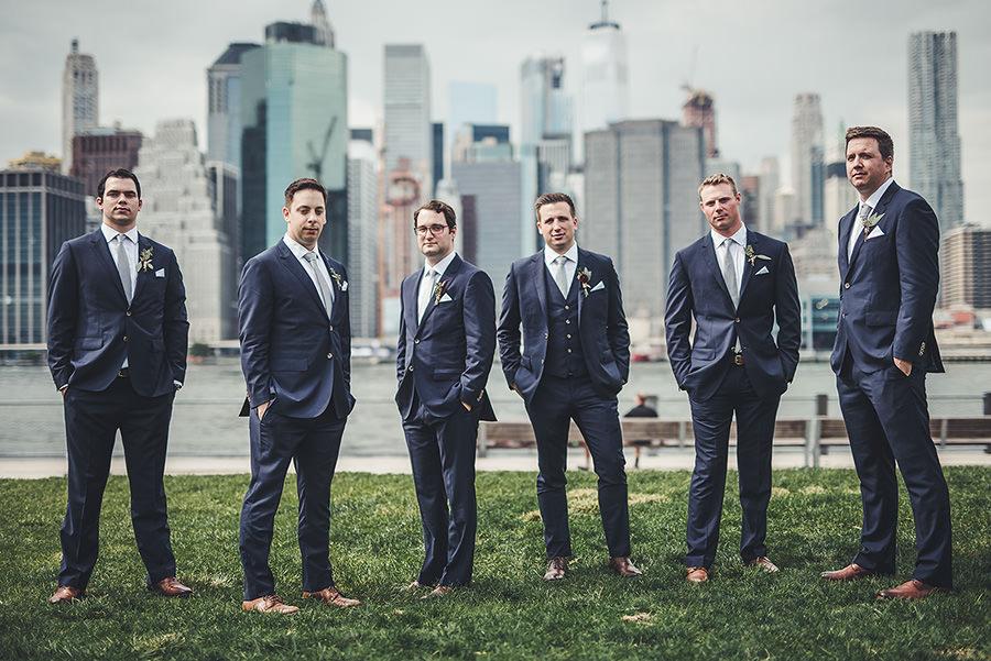 Mariage à Brooklyn, NYC 20