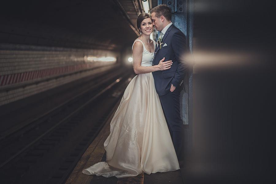 Mariage à Brooklyn, NYC 22