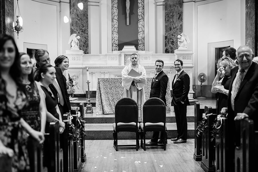 Mariage à Brooklyn, NYC 25