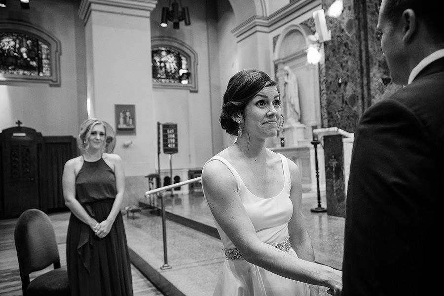 Mariage à Brooklyn, NYC 30