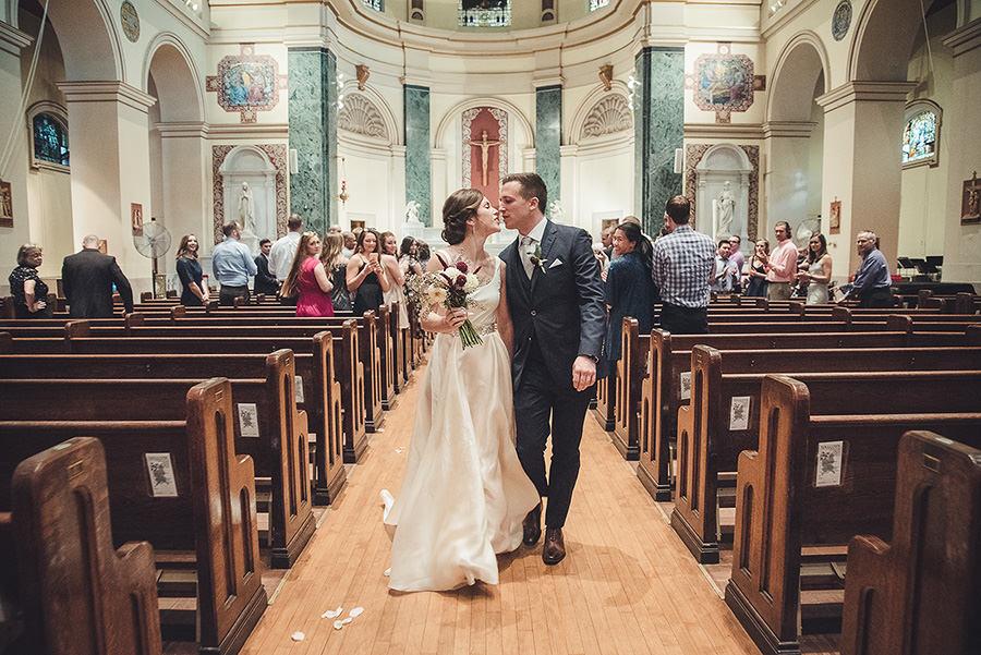 Mariage à Brooklyn, NYC 33