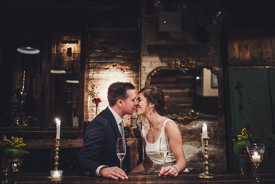 Mariage à Brooklyn, NYC 38