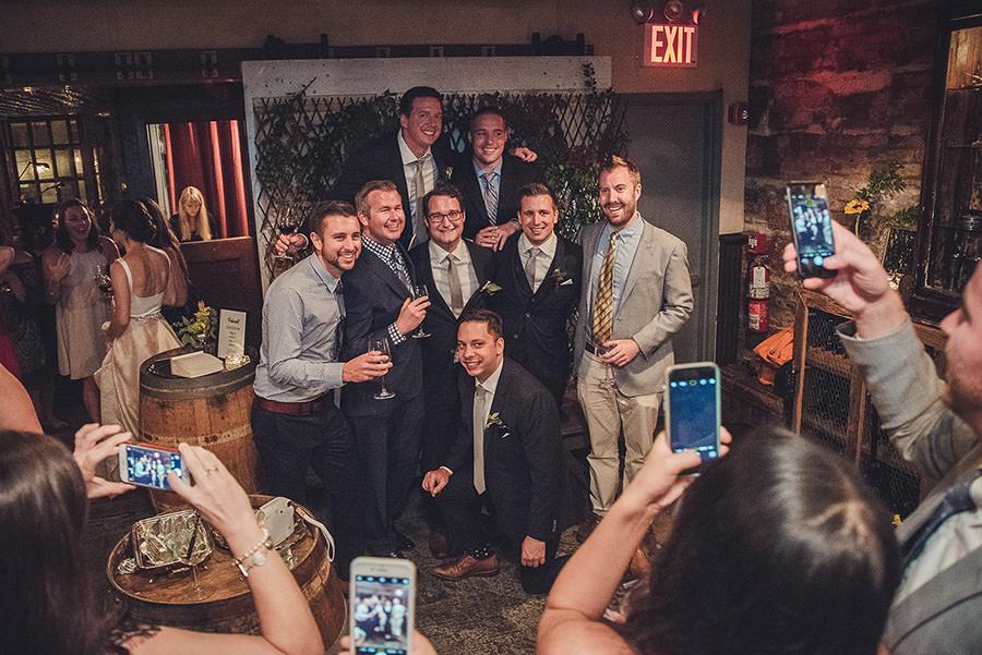 Mariage à Brooklyn, NYC 41