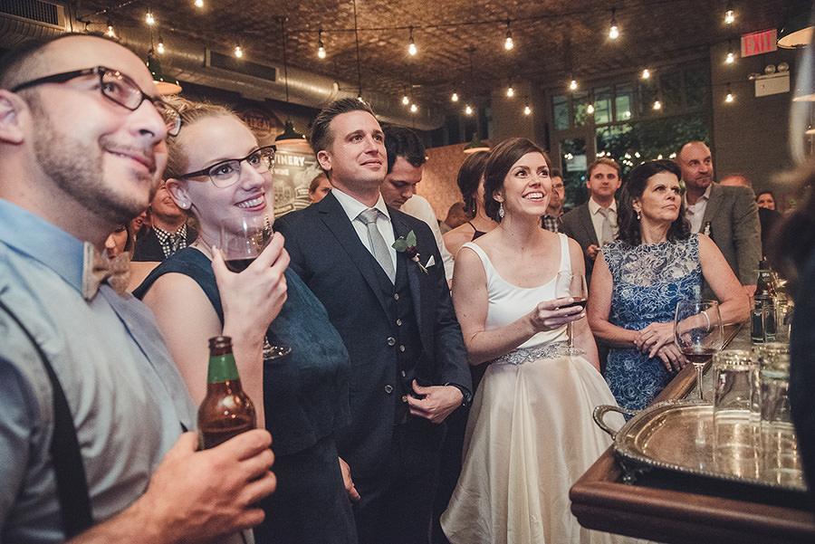 Mariage à Brooklyn, NYC 48