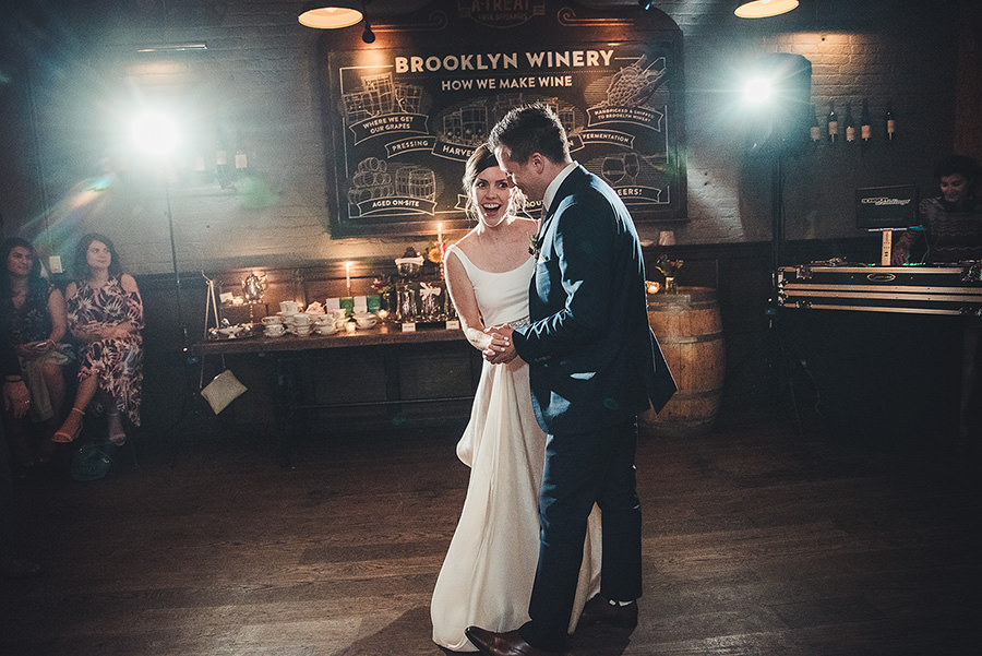 Mariage à Brooklyn, NYC 53