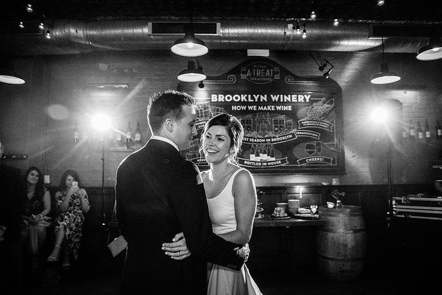 Mariage à Brooklyn, NYC 55