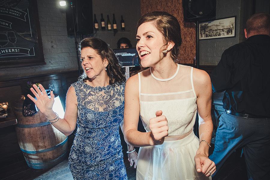 Mariage à Brooklyn, NYC 72