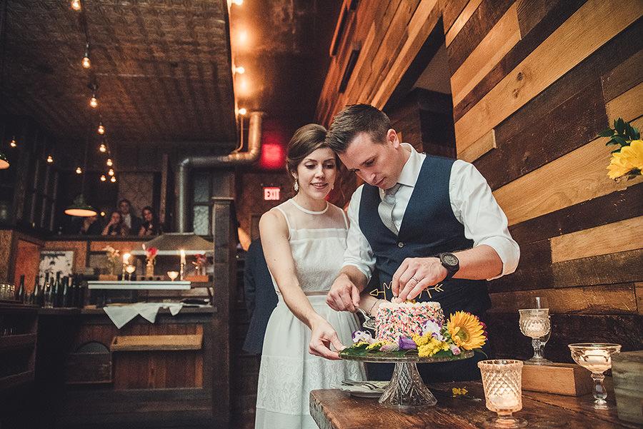 Mariage à Brooklyn, NYC 75