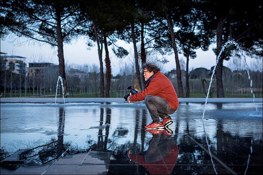 Stage flash Cobra pour photographes professionnels