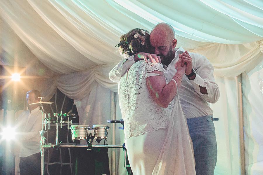 photo mariage au chateau la durantie