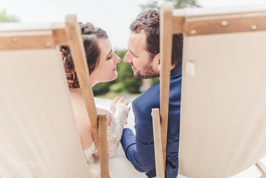 mariage au manoir de la grande commune
