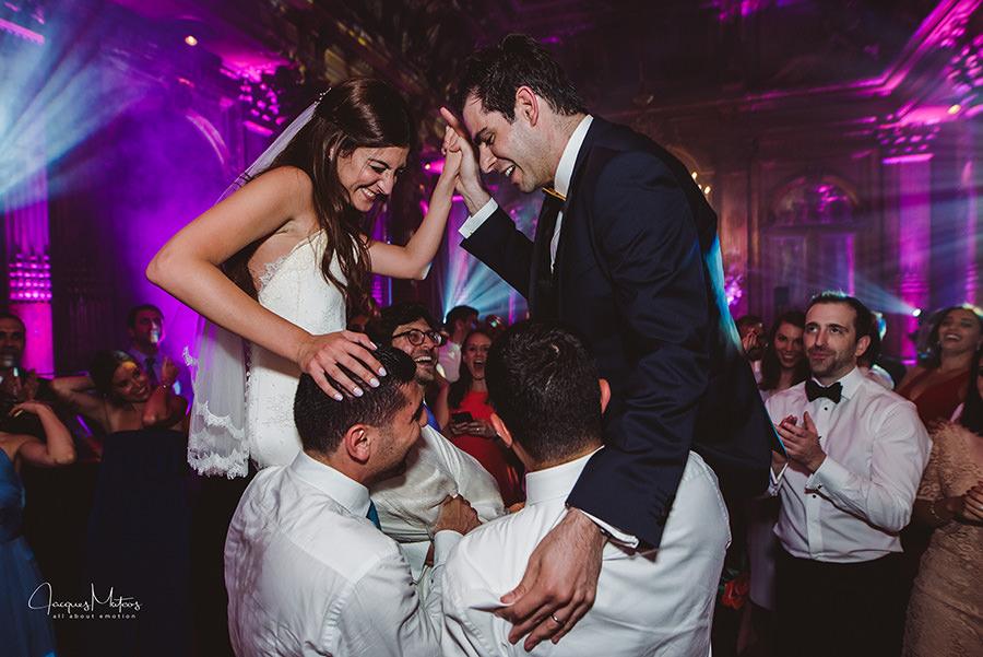 mariage arménien à paris, westin vendôme
