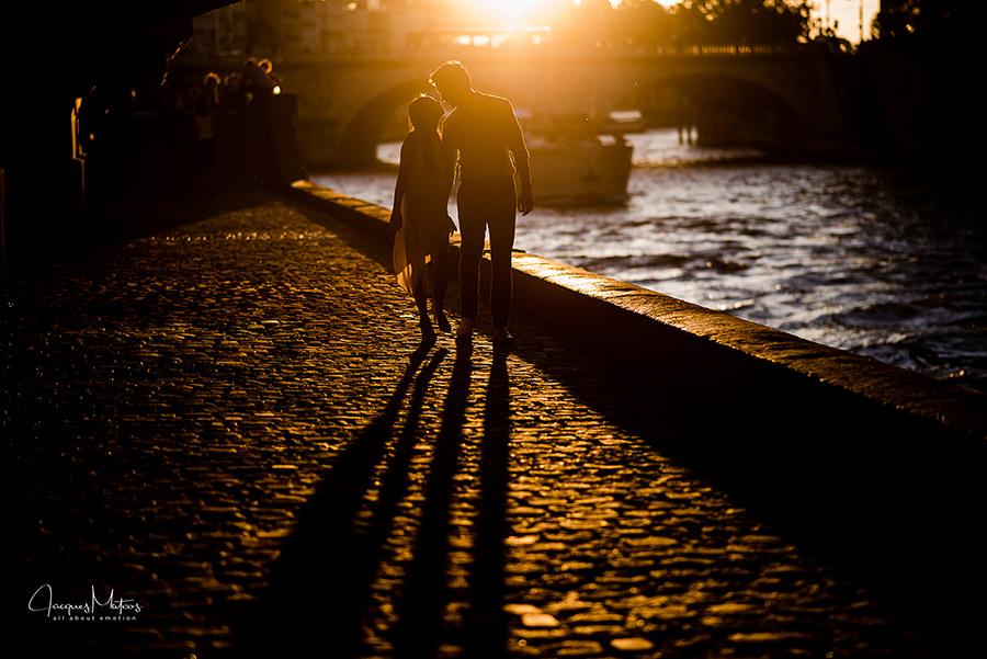 séance photos couple avant mariage