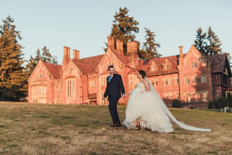 Mariage au Chateau Thornewood, Seattle 16