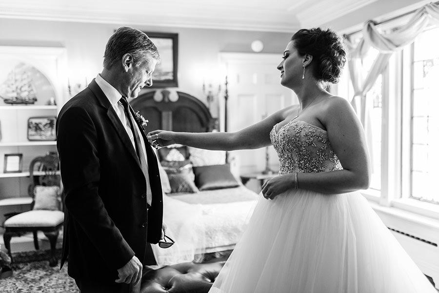 Mariage au Chateau Thornewood, Seattle 12
