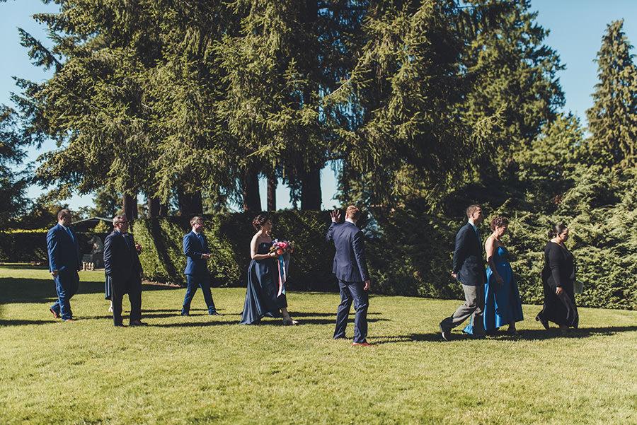 Mariage au Chateau Thornewood, Seattle 15