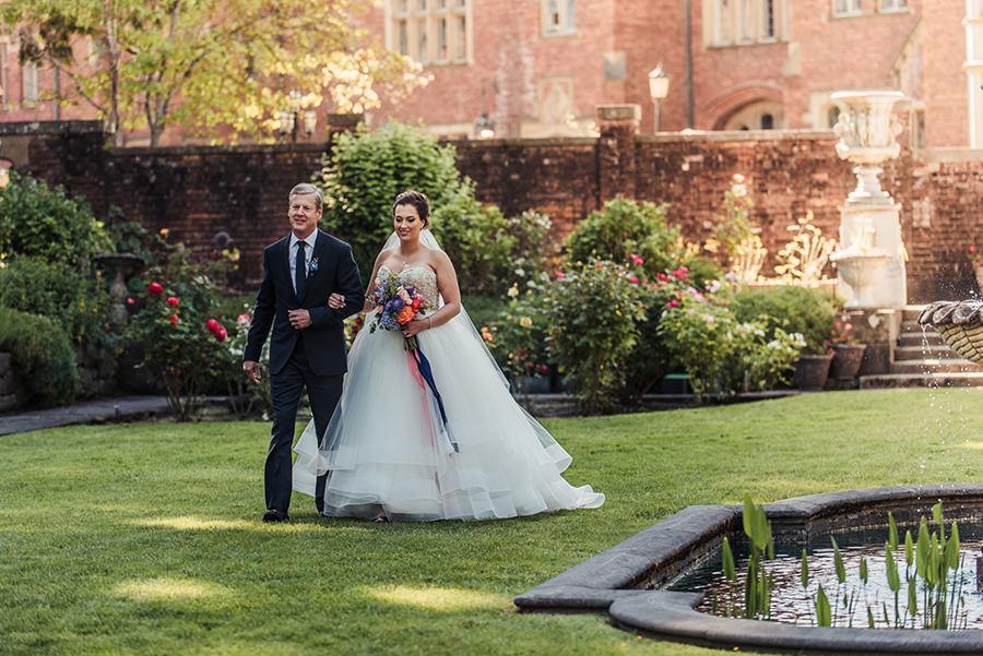 Mariage au Chateau Thornewood, Seattle 21