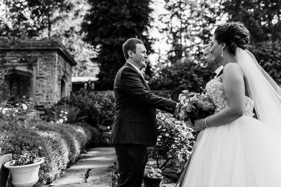 Mariage au Chateau Thornewood, Seattle 24