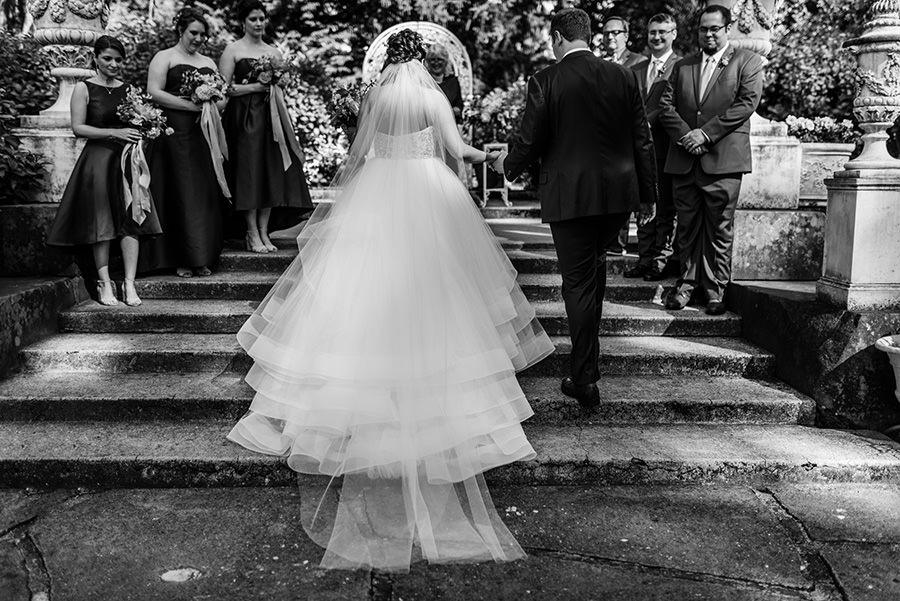Mariage au Chateau Thornewood, Seattle 25