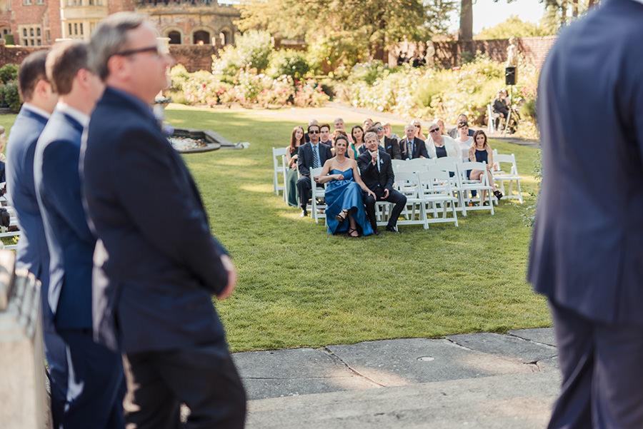 Mariage au Chateau Thornewood, Seattle 27