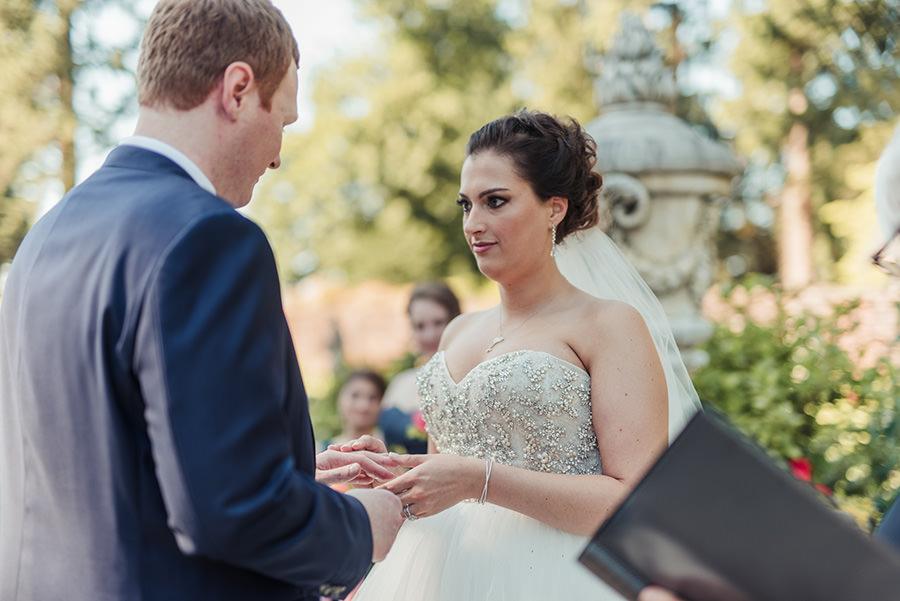Mariage au Chateau Thornewood, Seattle 29