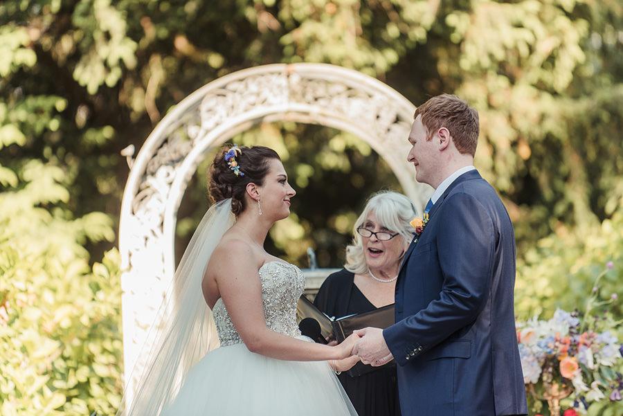 Mariage au Chateau Thornewood, Seattle 30