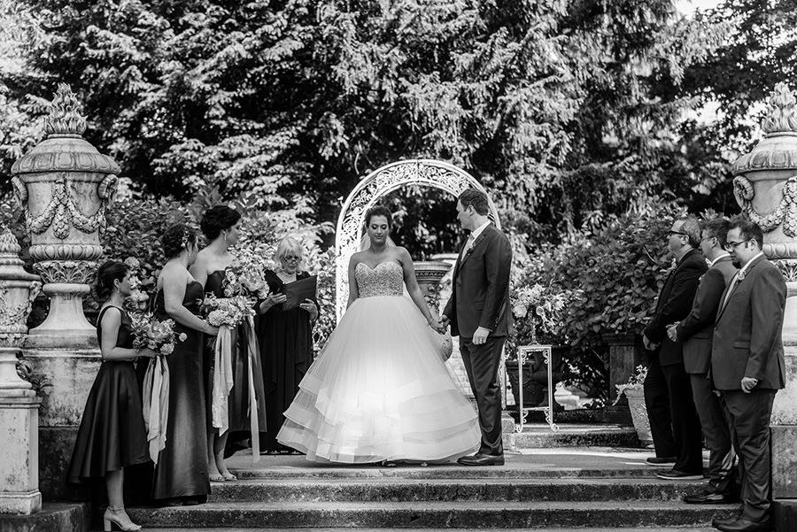 Mariage au Chateau Thornewood, Seattle 32