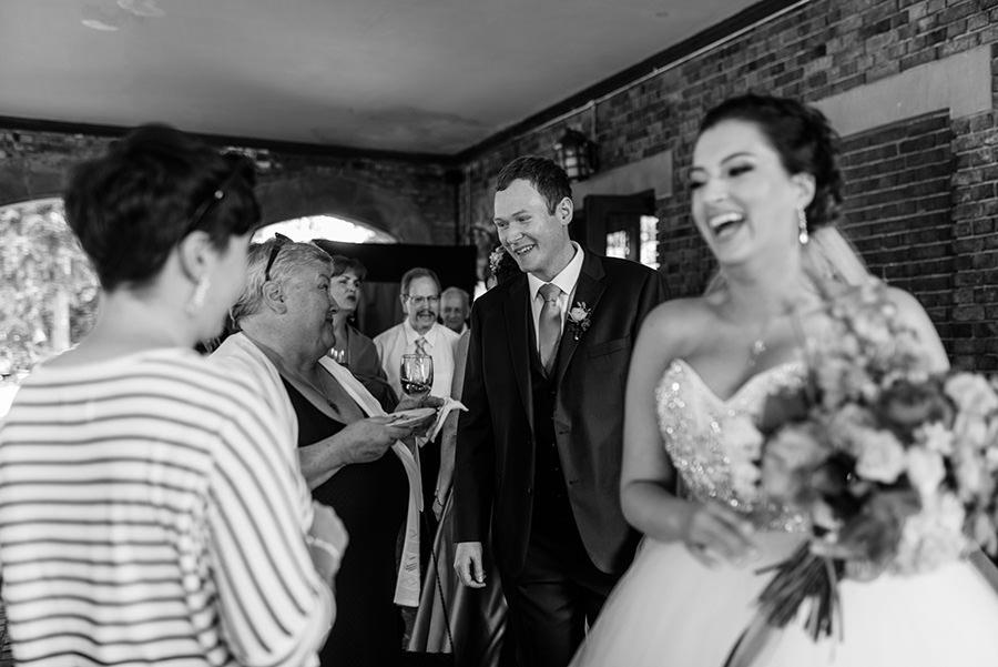 Mariage au Chateau Thornewood, Seattle 36