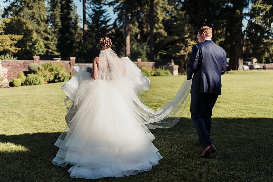 Mariage au Chateau Thornewood, Seattle 37