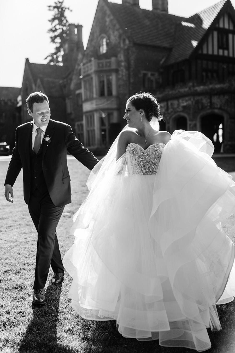 Mariage au Chateau Thornewood, Seattle 38